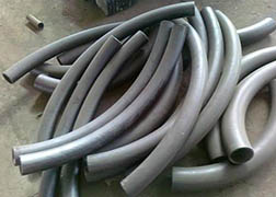 Alloy Steel Seamless Pipe Bend