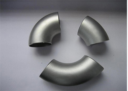 Alloy Steel Pipe Fitting LR Elbow