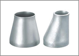 Alloy Steel Pipe Fitting Concentric Reducer