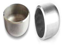 Alloy Steel Fitting Pipe Cap