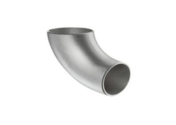 Alloy Steel Pipe Fitting SR Elbow