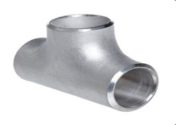 Alloy Steel Pipe Fitting Equal Tee