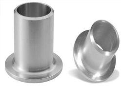 Alloy Steel Pipe Fitting Stub End